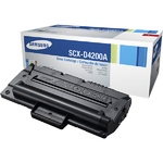 Samsung SCX-D4200A Toner Cartridge - Black