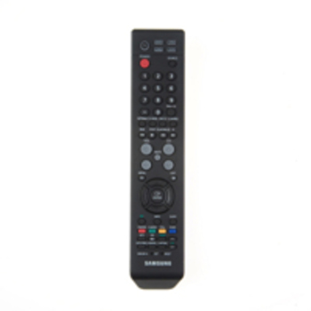 BN59-00511A Remote Control, BORDEAUX TM87B SAMSUNG