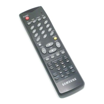 AA59-00052C Remote Control TM48 MBR SS L/GREY
