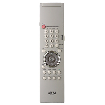 AA59-00262A Remote Control, TM63 COMMONDO 48 G66