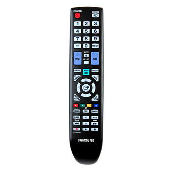 AA59-00481A Remote Control,TM950 48 3V NORTH AMERICA