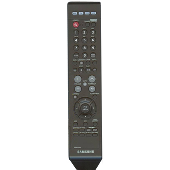 AH59-01867F Samsung Home Theater Remote Control, AV-R720/NOEUR S
