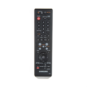 AK59-00061C Remote Control Assembly, DVD-R157/XAA SE