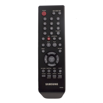 AK59-00080B Remote Control Assembly, DVD-V6700/XAC S