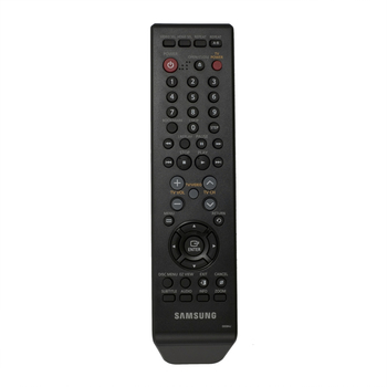 AK59-00084J Samsung Blu-Ray / DVD Remote Control, DVD-1080P8 XAA