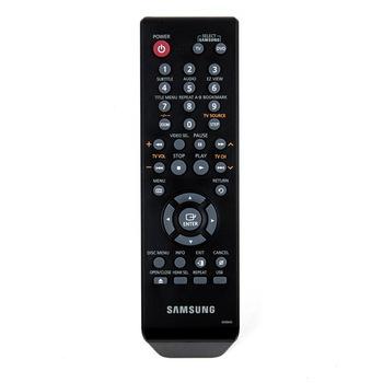 AK59-00084Q Samsung Blu-Ray / DVD Remote Control, DVD-1080P9 SEIN