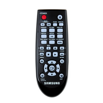 AK59-00110A Samsung TV Remote Control, 10 DVDP HYPER DVD-C5