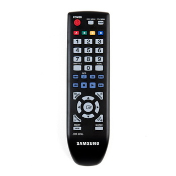 "AK59-00113A Samsung TV Remote Control Assembly, 11"" BDP D5300"