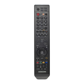 BN59-00599A Remote Control, BORDEAUX PLUS TM87C