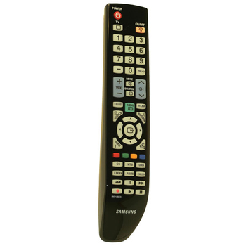 BN59-00673A Remote Control, PEARL TM98A 49 USA S