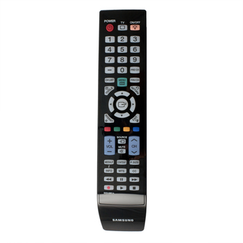 BN59-00851A Remote Control, LCD850 750 TM970 AME
