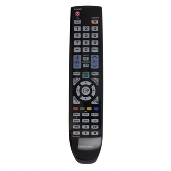 BN59-00853A Remote Control, LCD630 610 TM960 AME