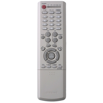 BP59-00058A Remote Control, CHAMP-2 TM76A 47 PJT