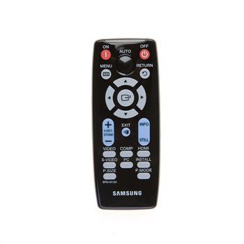 BP59-00132A Remote Control, WOLPHIN TM91 FLASH 2