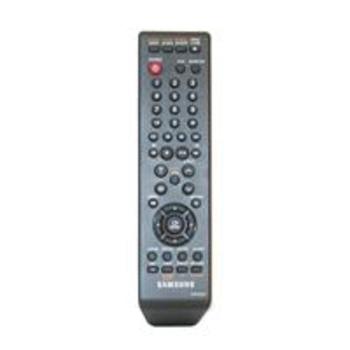 AB59-00033A Remote Control, SHR-8162 SEC 197 48