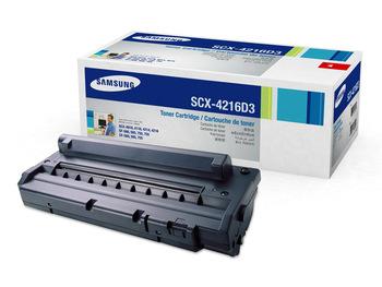 Samsung SCX-4216D3 Toner Cartridge - Black