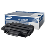 Samsung ML-D2850B Toner Cartridge - Black