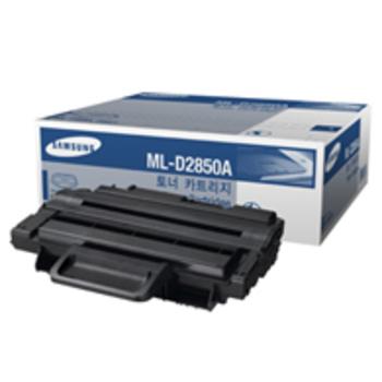 Samsung ML-D2850A Toner Cartridge - Black