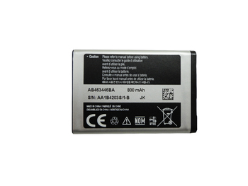 GH43-02186A Samsung Inner Battery Pack- 800MAH