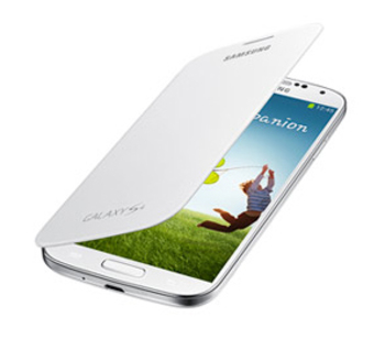 EF-FI950BWEGCA Samsung Galaxy S4 Flip Cover White