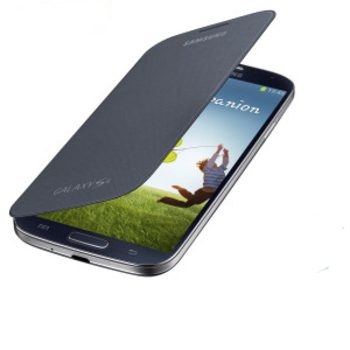 EF-FI950BBEGCA Samsung Galaxy S4 Flip Cover Black
