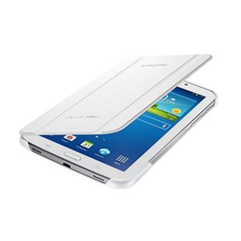 9600SAEFBT210BWEG Samsung Tab 3 7.0 White Book Cover